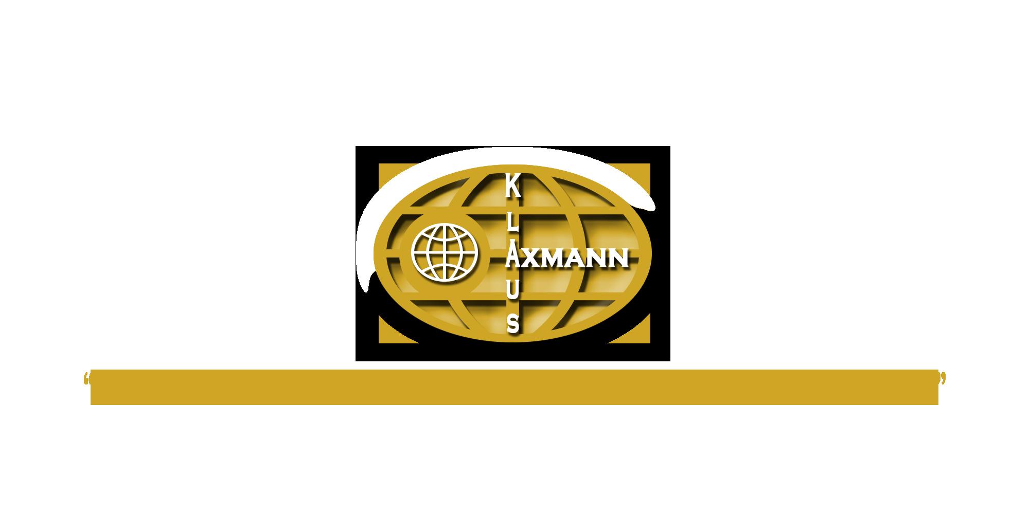 Klaus Axmann